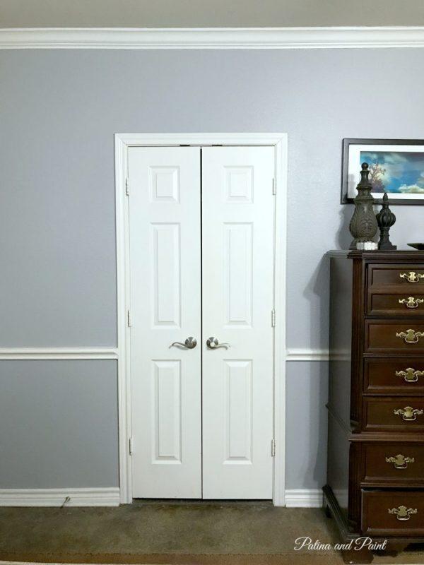 side by side doors