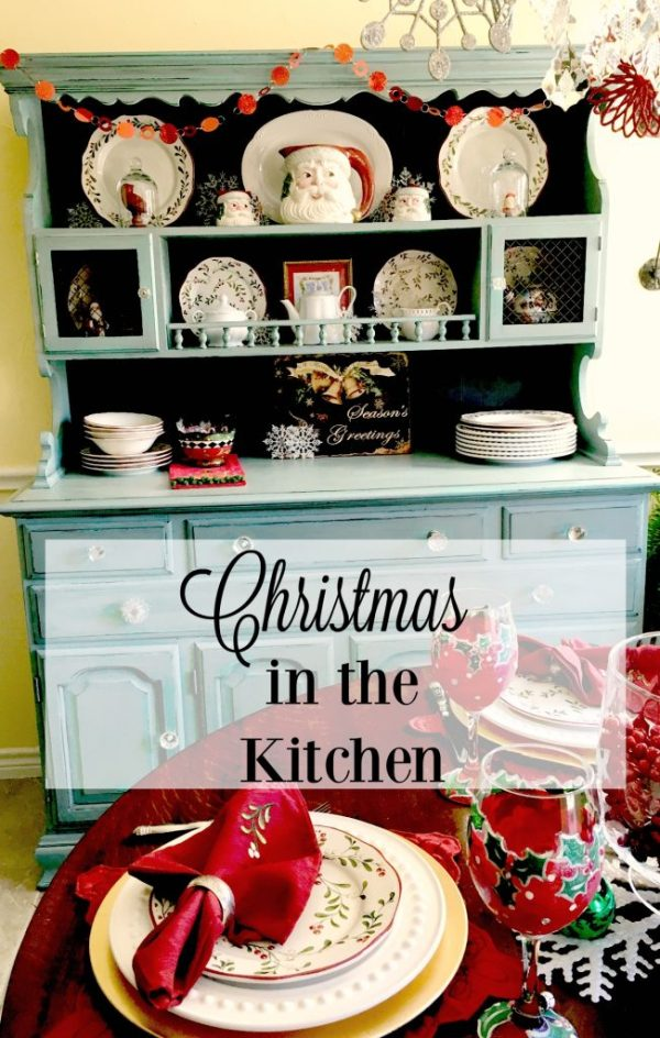 Christmas in the Kitchen 14