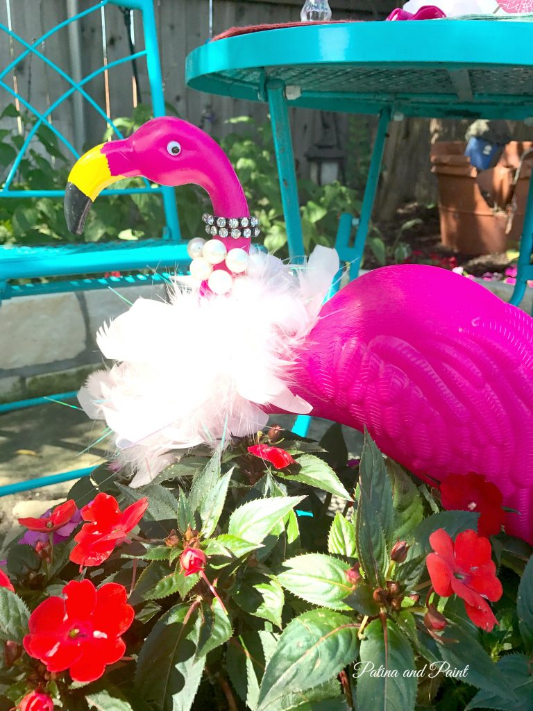love flamingos flags pretty it animal garden and birds pin pinterest flamingo