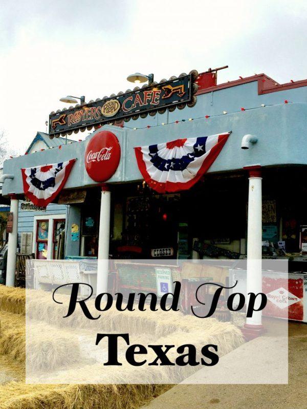 Round Top Texas 19
