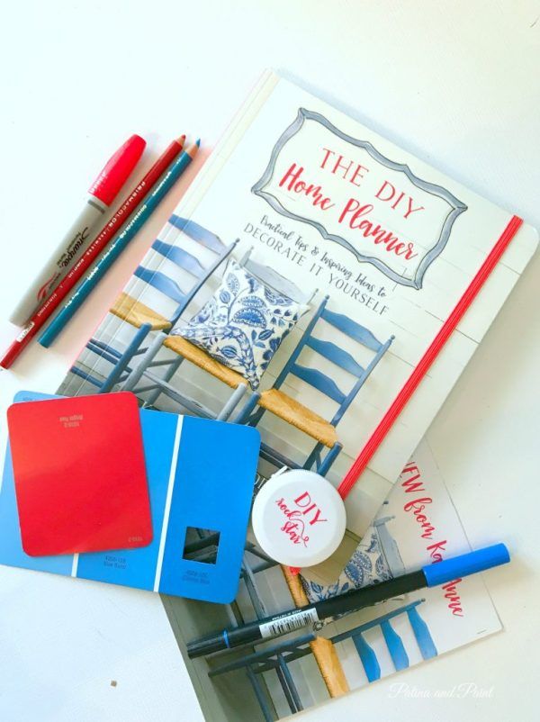 The DIY Homeplanner