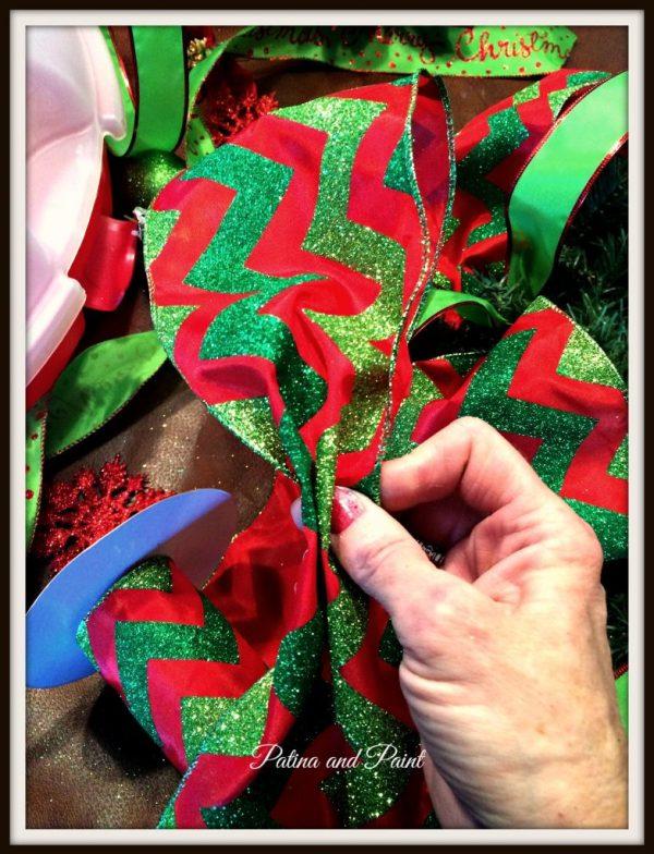 christmas wreath 7