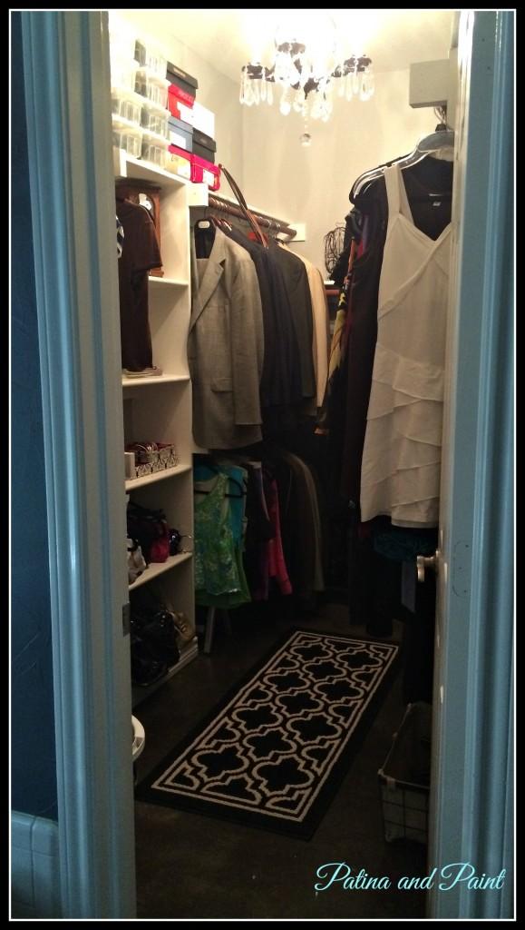 closet 2 - 5