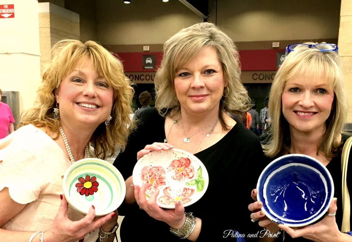 Tarrant County Food Bank Empty Bowls