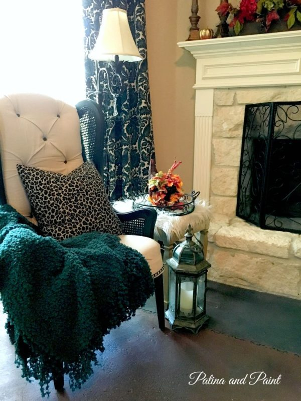 fall mantle 1
