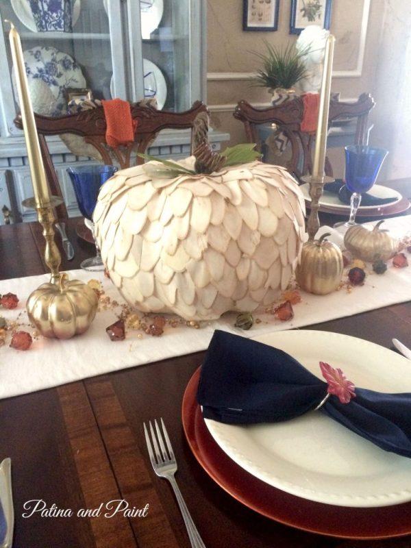 fall table 9