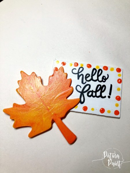 painted wooden cut outs