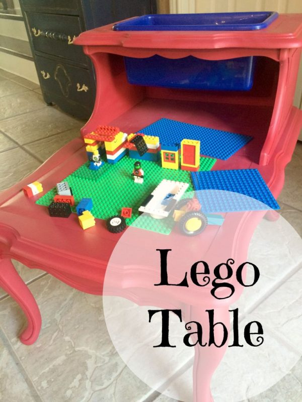 lego table 10