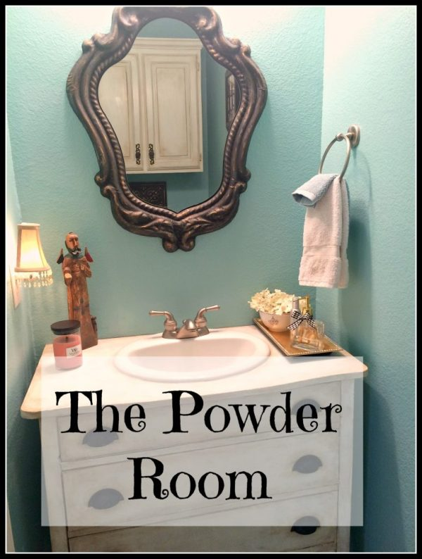 powder room8