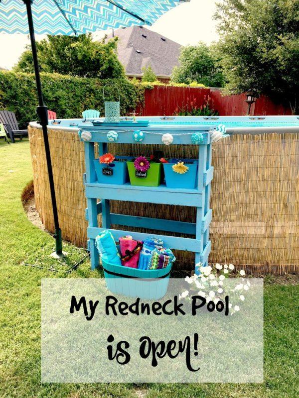 redneck pool 4