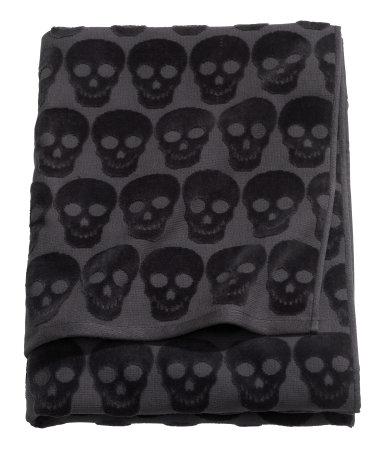 H&M towel