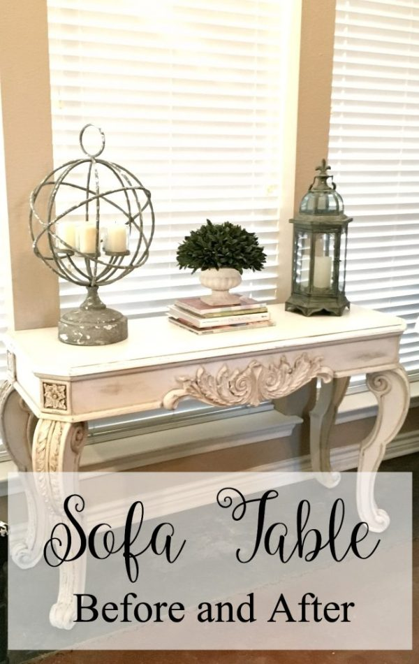 sofa table 19