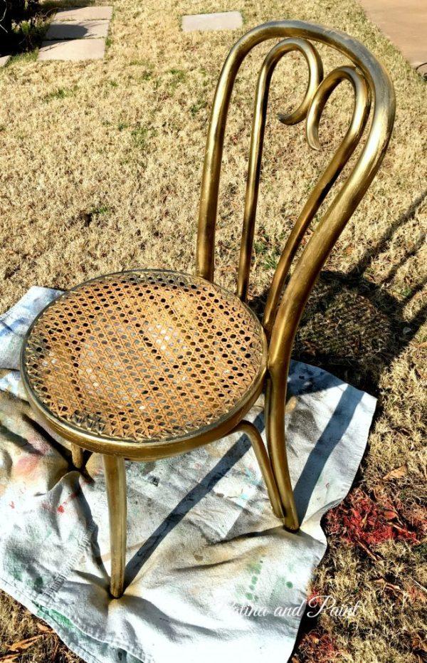 vanity chair 6
