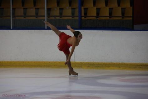 Elisabeth - Coupe du petit Lion Belfort 2016