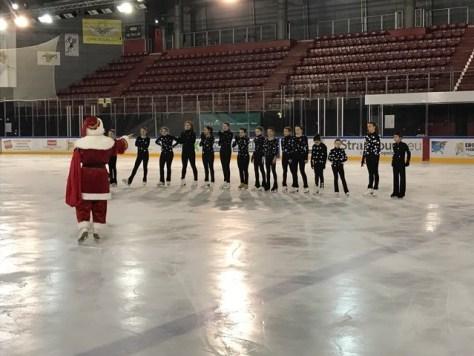 Fête de Noël du Club, 10 Décembre 2016