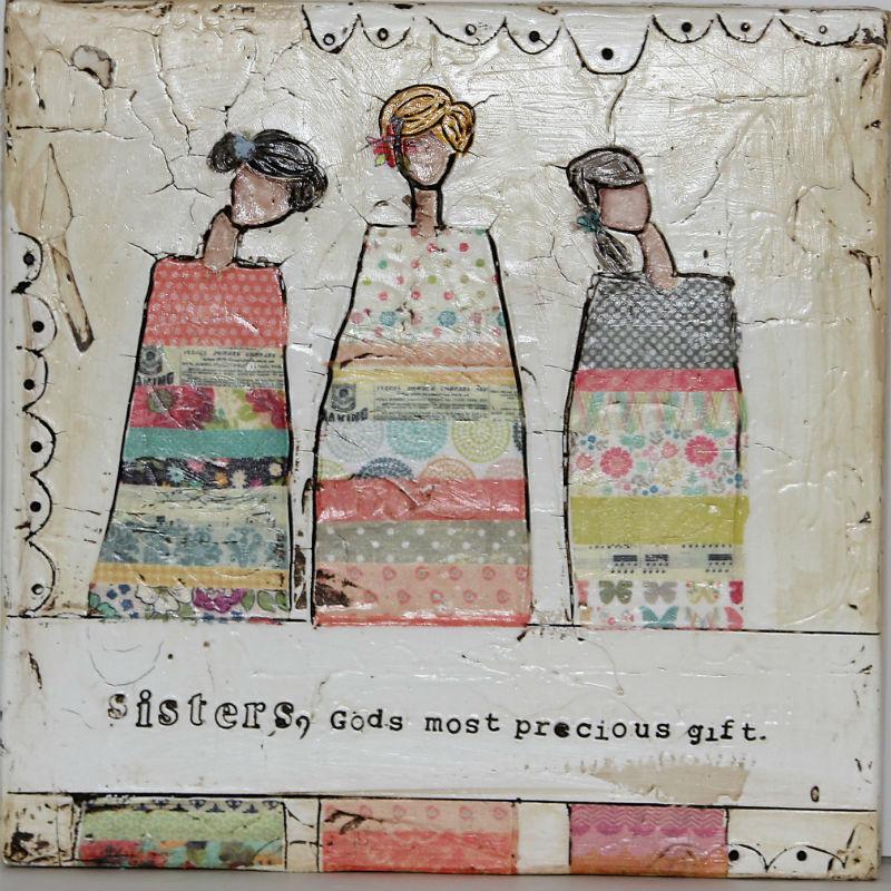 Blog sisters
