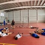 Taller de Psicología Deportiva en Illescas