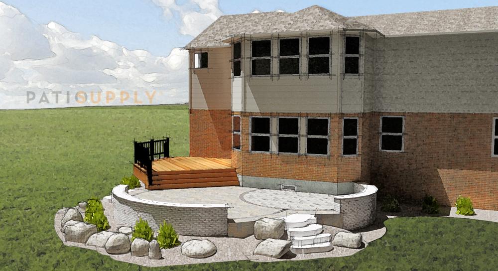 patio supply