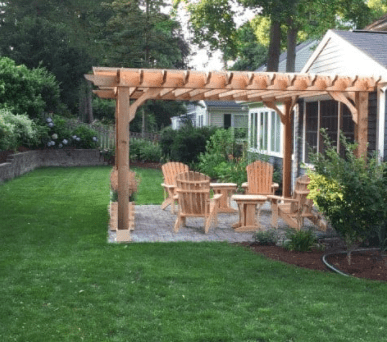 patio cover ideas cheap ways to cover