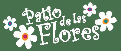 Logo el Patio de las Flores en Riópar