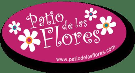 Logo el Patio de las Flores