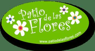 Logo Patio de las Flores