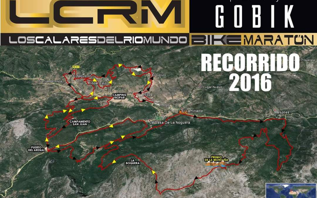XIII Marcha «Los Calares del Rio Mundo»… un desafío histórico-natural
