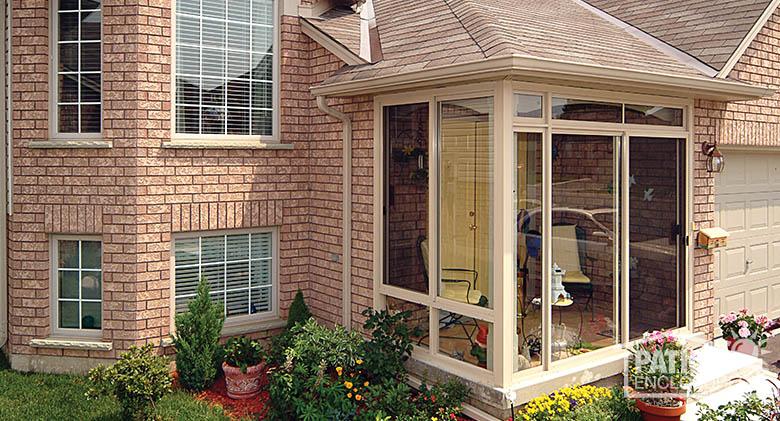 Porch Enclosure Designs & Pictures | Patio Enclosures on Patio Enclosure Ideas  id=47421