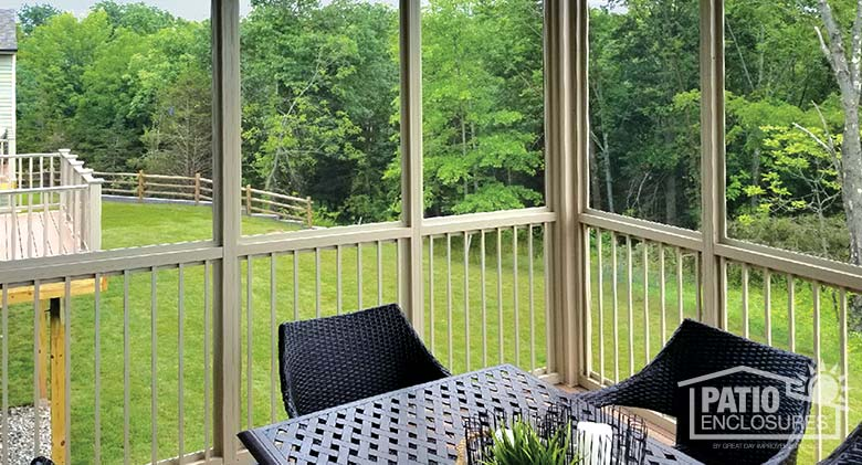 Download Simple Screen Porch Ideas Images