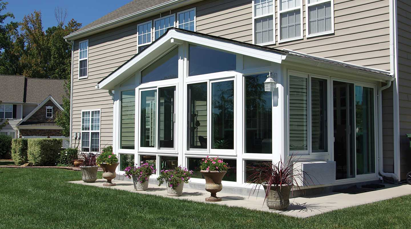 Custom Sunrooms Custom Cut Glass Safety Glass