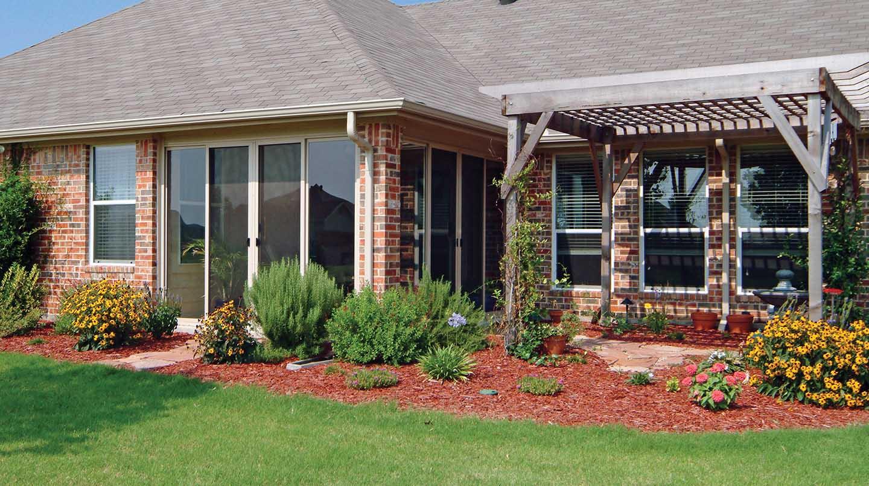 Porch Enclosure Designs & Pictures | Patio Enclosures on Outdoor Patio Enclosures  id=30874