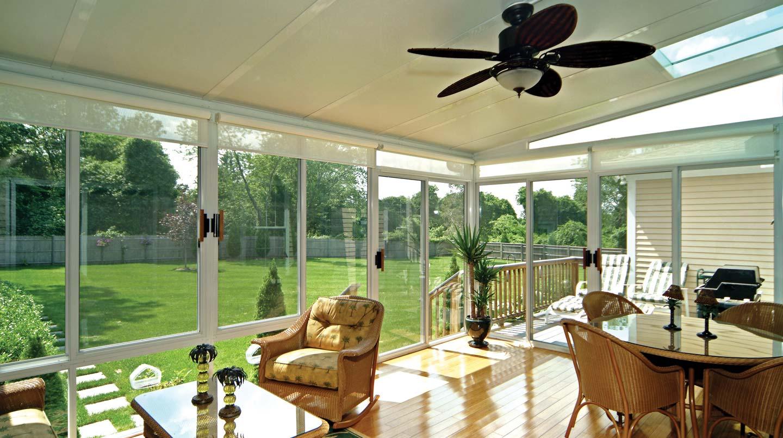sunroom decorating tips blog