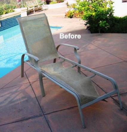 This image has an empty alt attribute; its file name is California-chaise-sling-fabric-replacement-Montego-b4-2.jpg