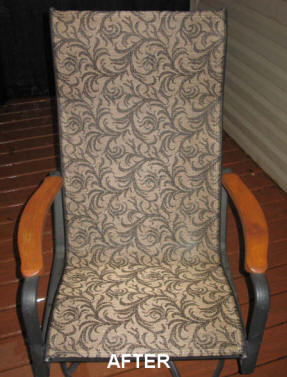 This image has an empty alt attribute; its file name is Virginia-Fabric-Chair-Sling-Replacement-JH-after-1.jpg