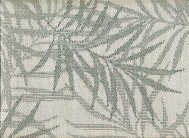 This image has an empty alt attribute; its file name is greenbamboo-fabric.jpg
