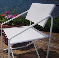 Brown Jordan Nomad Chair Sling Replacement