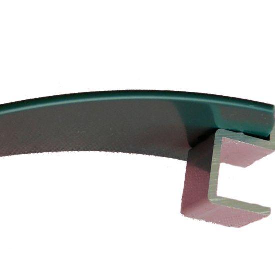 Molla vinyl clip attachment
