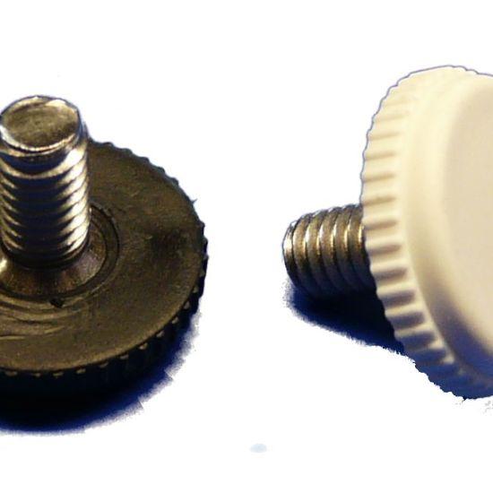 Threaded Adjustable Glides 30-412 5/16-18