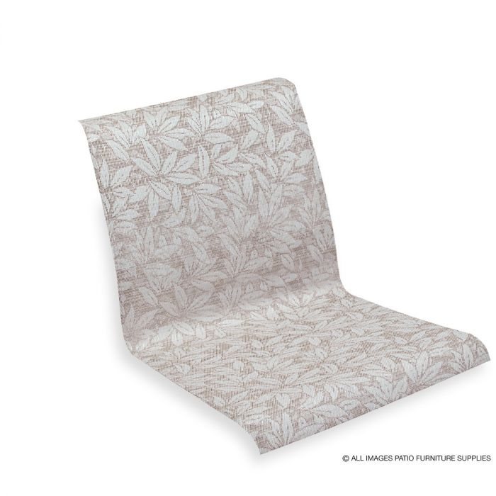tropitone replacement sling chair