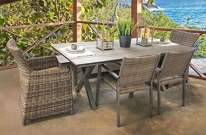 alumont deep seating patio furniture