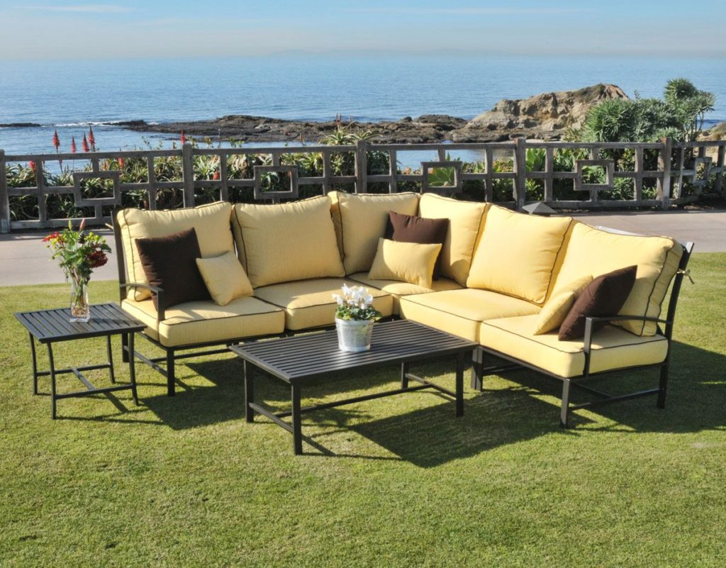 how to protect outdoor furniture from