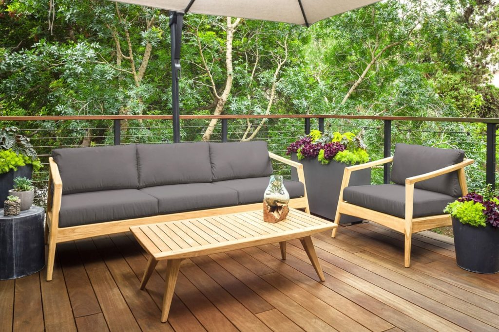 How to Protect Outdoor Furniture from Snow and Winter ... on Outdoor Loveseat Sets  id=51587