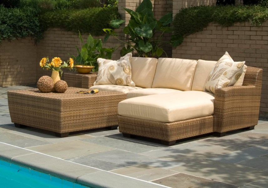 Outdoor Wicker Furniture   Resin Wicker Patio Sets Outdoor wicker furniture in a variety of styles from Patio Productions