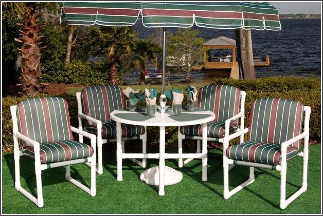 patio pvc sets