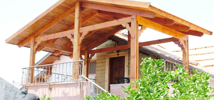 Wood Patio Covers on Patio Cover Ideas Images id=79988