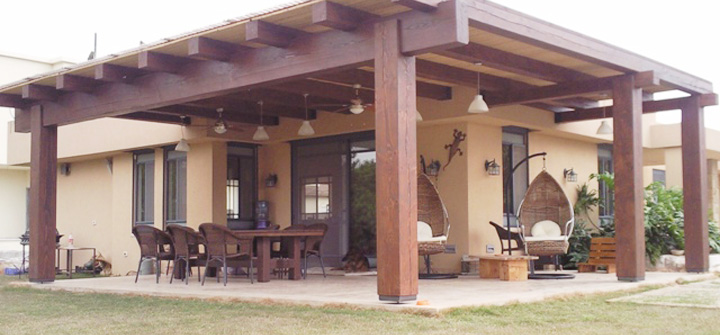 Wood Patio Covers on Patio Cover Ideas Wood id=27597
