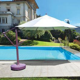 galtech 13 easy open cantilever umbrella