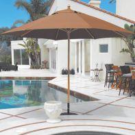 11 foot to 12 foot patio umbrellas