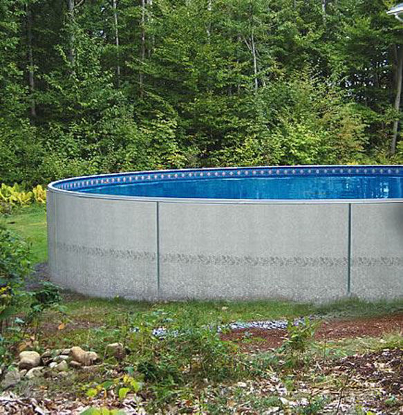 Choose from two challenging game modes against an ai opponent, with several customizable features. Patio Store 21 Round Radiant Metric Series Insulated Wall Above Ground Pool