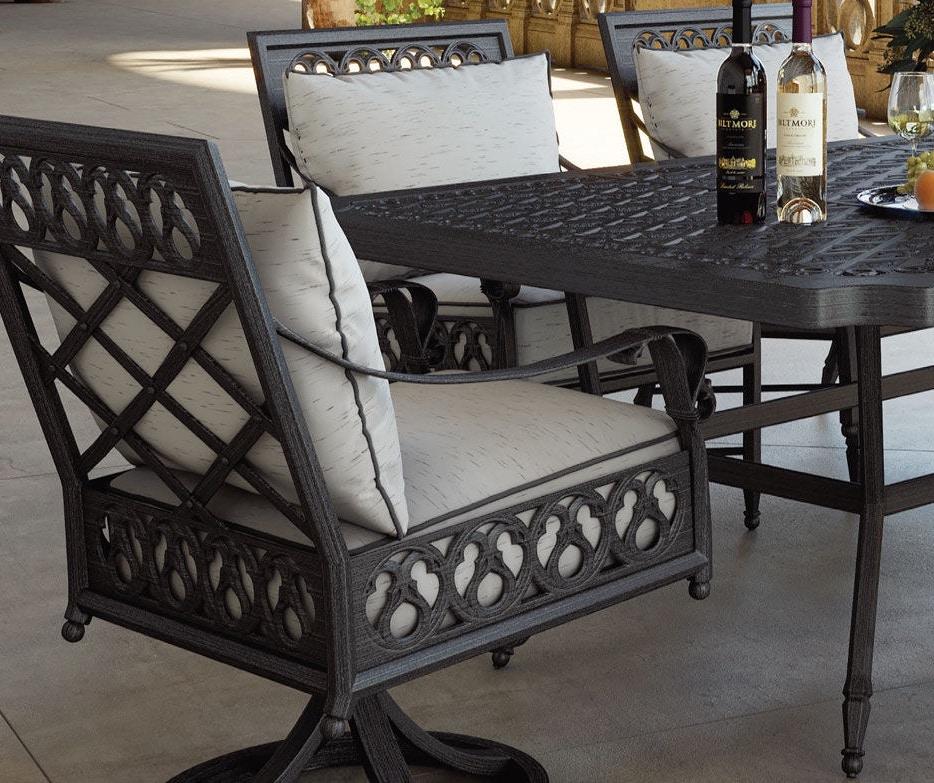 patio furniture brands similar to brown